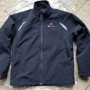 Bosch 12V Max Professional Heated (Jacket Only)